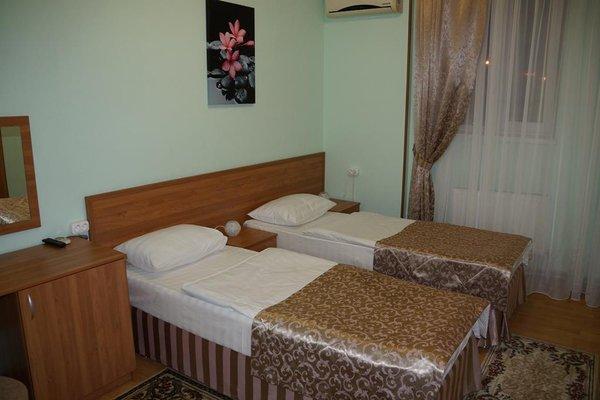 Мини-отель Ирис - фото 11