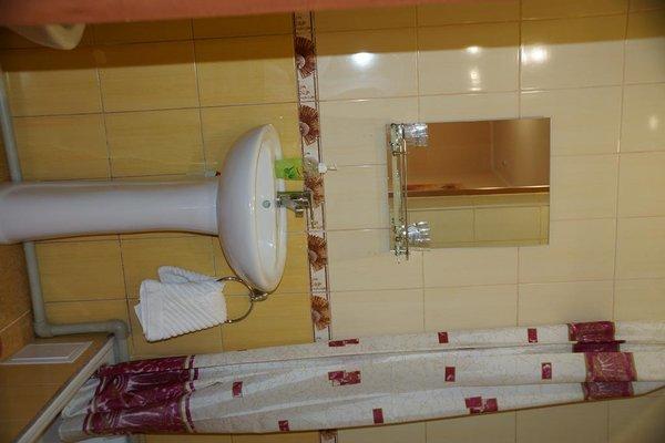 Мини-отель Ирис - фото 17
