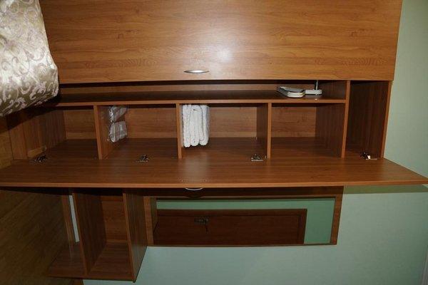 Мини-отель Ирис - фото 19