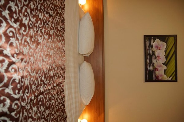 Мини-отель Ирис - фото 20