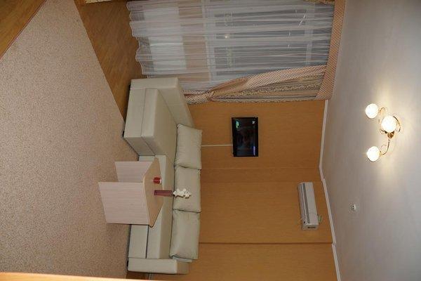 Мини-отель Ирис - фото 23