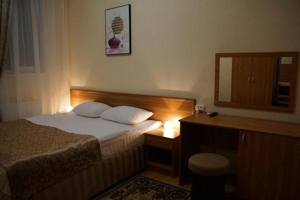 Мини-отель Ирис - фото 3