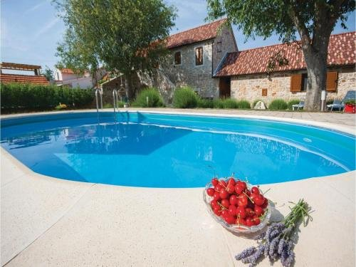 Holiday home Lozovac with Outdoor Swimming Pool 441 - фото 17