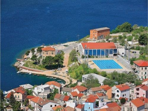 Holiday home Lozovac with Outdoor Swimming Pool 441 - фото 20