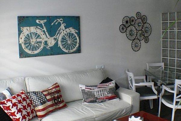Apartment Avenida Pedro Matutes Noguera - фото 17