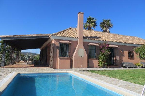Casa Alvarianes - фото 10