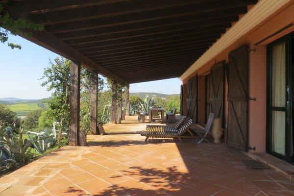 Casa Alvarianes - фото 20