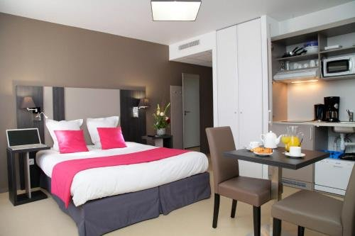 Odalys Appart'hotel Lorgeril - фото 50
