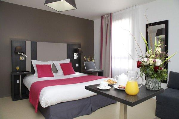 Odalys Appart'hotel Lorgeril - фото 1