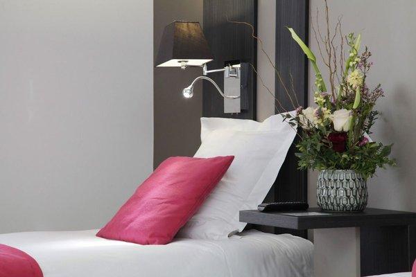 Odalys Appart'hotel Lorgeril - фото 3