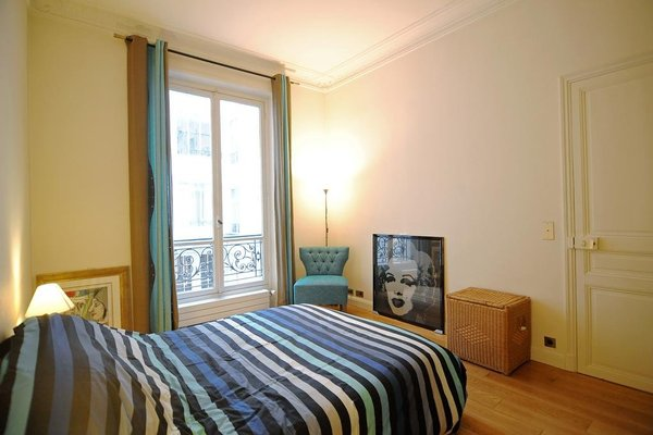 Champs Elysees Homestay - фото 2