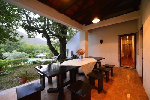 Holiday home Villa Terna - фото 15
