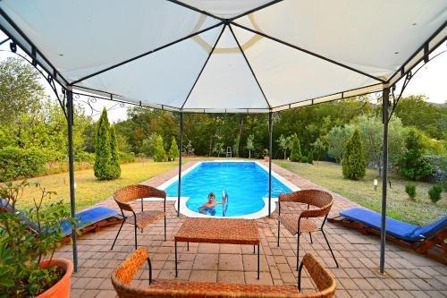 Holiday home Villa Terna - фото 20