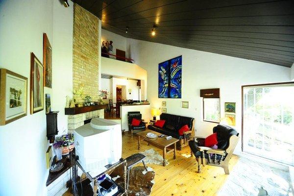Holiday home Villa Terna - фото 6