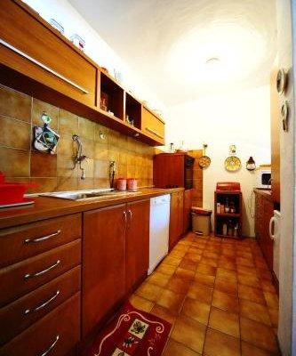 Holiday home Villa Terna - фото 9