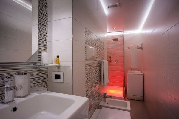 Milano Imperial Suite - фото 50