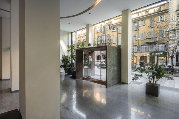 Milano Imperial Suite - фото 1