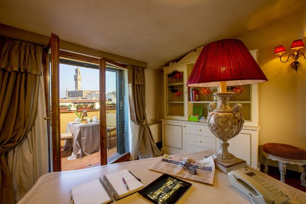 Torre Mannelli Suites - фото 4