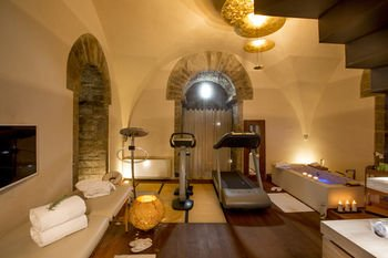 Torre Mannelli Suites - фото 6