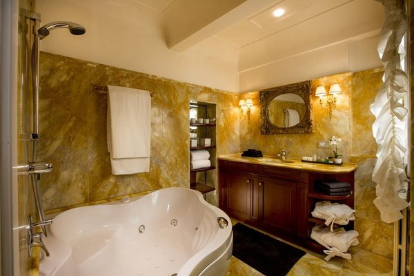 Torre Mannelli Suites - фото 8