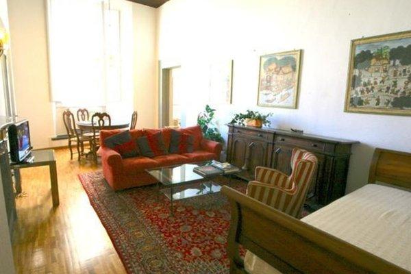 Appartamento Ponte Vecchio - фото 14
