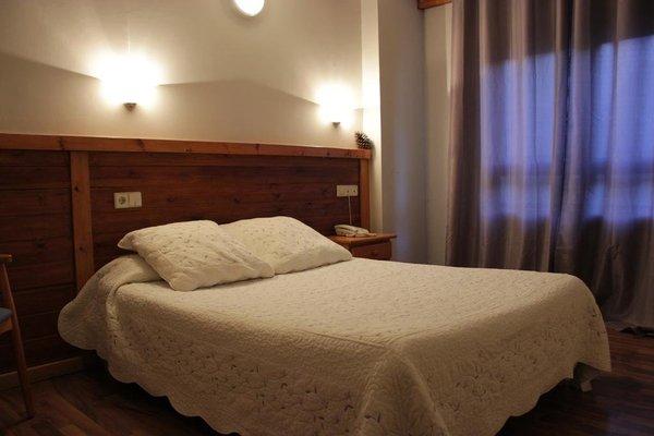 Hotel Ferreira - фото 1
