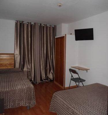 Hotel Ferreira - фото 2