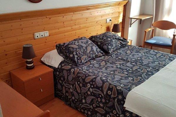 Hotel Ferreira - фото 5