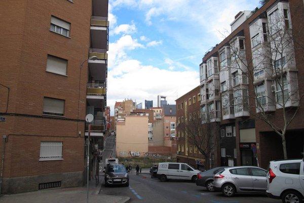 Plaza Castilla 4 Torres - фото 19