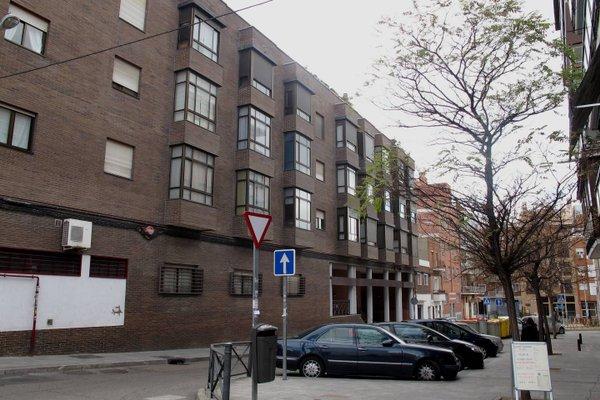 Plaza Castilla 4 Torres - фото 20