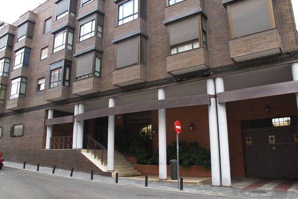 Plaza Castilla 4 Torres - фото 21