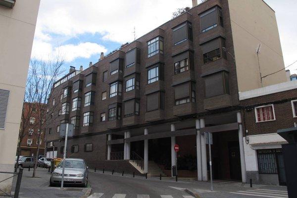 Plaza Castilla 4 Torres - фото 22