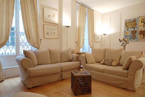Apartment Place des Vosges - фото 19