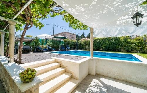 Holiday home Bosanka with Outdoor Swimming Pool 287 - фото 11