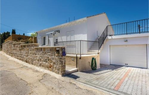 Holiday home Bosanka with Outdoor Swimming Pool 287 - фото 12
