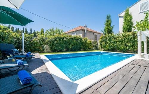 Holiday home Bosanka with Outdoor Swimming Pool 287 - фото 7