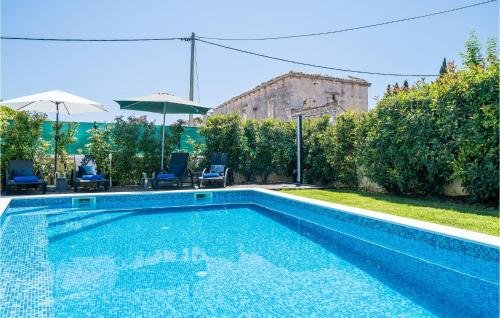 Holiday home Bosanka with Outdoor Swimming Pool 287 - фото 8