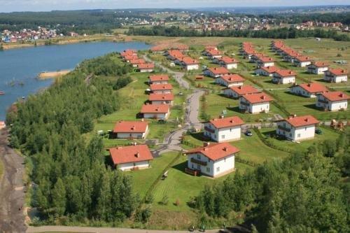 Cottage Resort Spas Kamenka - фото 22