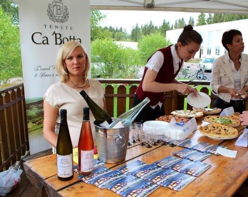 Cottage Resort Spas Kamenka - фото 10