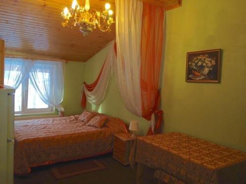Cottage Resort Spas Kamenka - фото 14
