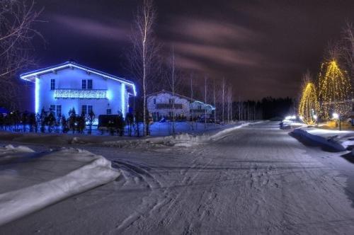 Cottage Resort Spas Kamenka - фото 2