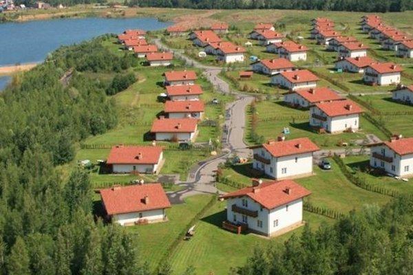 Cottage Resort Spas Kamenka - фото 3