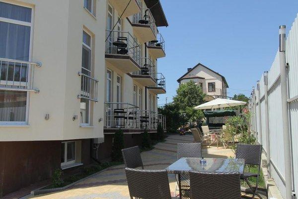 Guesthouse Zolotoy Orel - фото 14