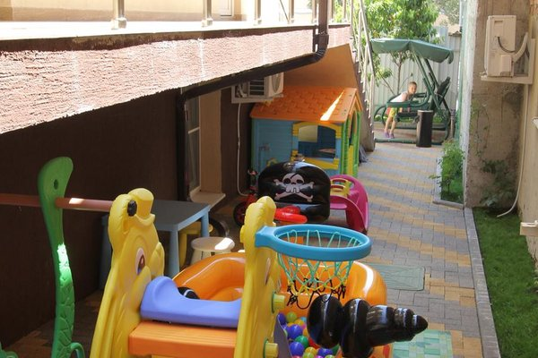 Guesthouse Zolotoy Orel - фото 2