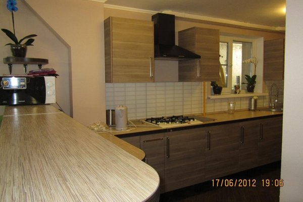 Guesthouse Zolotoy Orel - фото 7