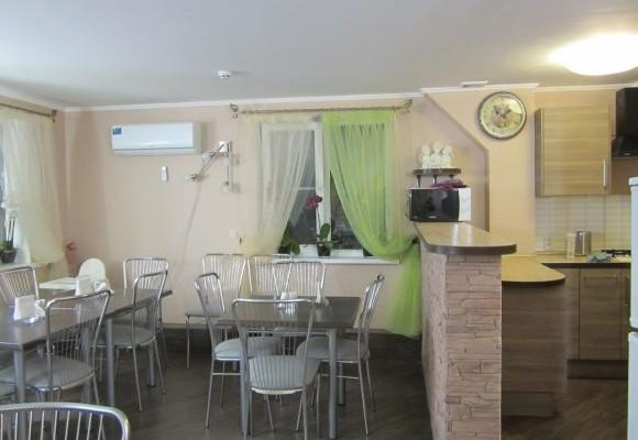 Guesthouse Zolotoy Orel - фото 8