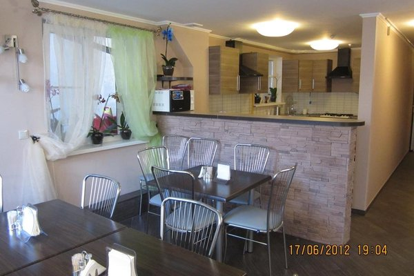Guesthouse Zolotoy Orel - фото 9