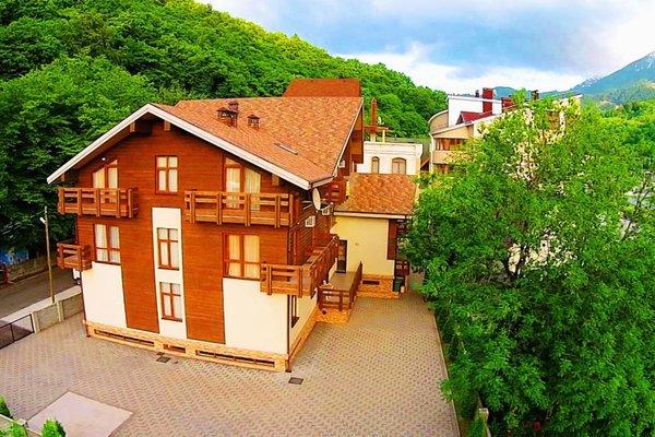 Гостевой Дом Дача на Березовой - фото 50