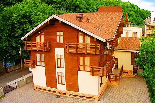 Гостевой Дом Дача на Березовой - фото 21