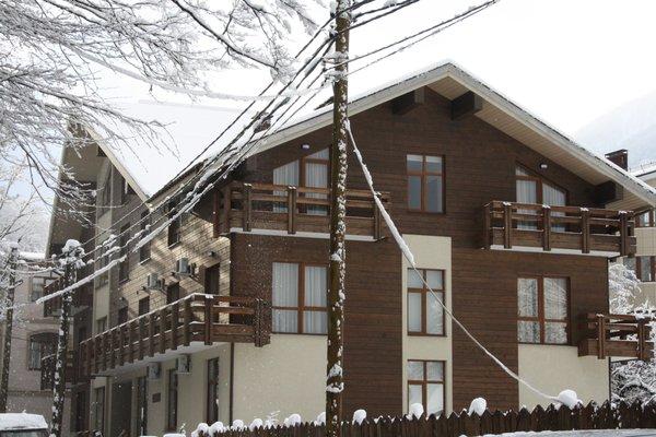 Гостевой Дом Дача на Березовой - фото 22